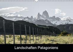 Landschaften PatagoniensAT-Version (Wandkalender 2019 DIN A3 quer) von Brunner,  Stefan