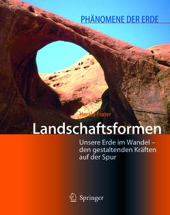Landschaftsformen von Frater,  Harald