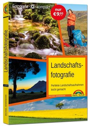 Landschaftsfotografie von Hennemann,  Michael
