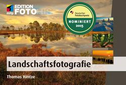 Landschaftsfotografie von Hintze,  Thomas