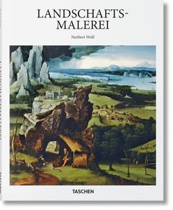 Landschaftsmalerei von Wolf,  Norbert