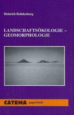 Landschaftsökologie – Geomorphologie von Rohdenburg,  Heinrich