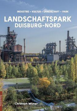 Landschaftspark Duisburg-Nord von Wilmer,  Christoph