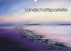 Landschaftspastelle (Wandkalender 2019 DIN A3 quer) von Krause,  Jitka