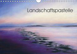 Landschaftspastelle (Wandkalender 2019 DIN A4 quer) von Krause,  Jitka