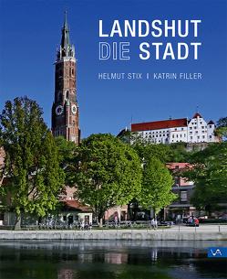 Landshut die Stadt von Stadt Landshut