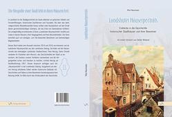 Landshuter Häuserporträts von Neumaier,  Rita