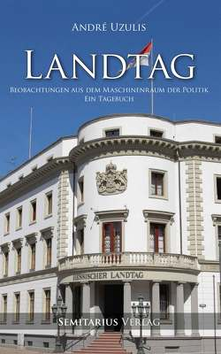 Landtag von Uzulis,  André