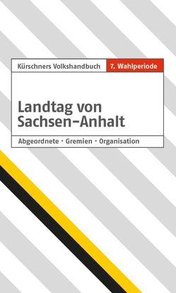 Landtag von Sachsen-Anhalt von Holzapfel,  Andreas