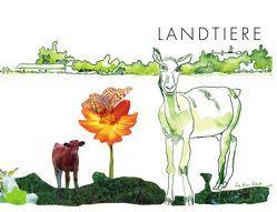 Landtiere von Haun,  Susanne, Knappe,  Gerd, Lemnitzer,  Thomas