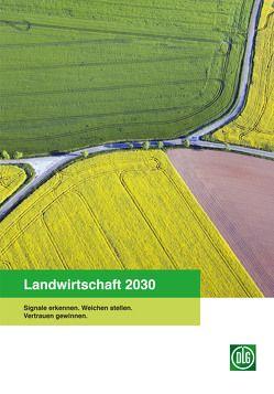 Landwirtschaft 2030