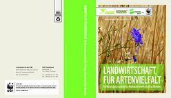Landwirtschaft für Artenvielfalt von Gottwald,  Frank, Stein-Bachinger,  Karin