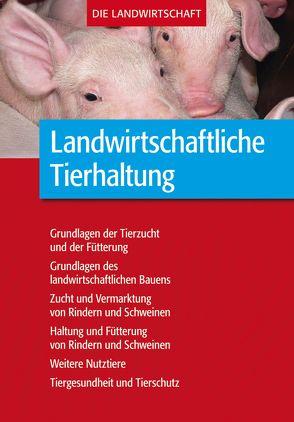 Landwirtschaftliche Tierhaltung von VELA