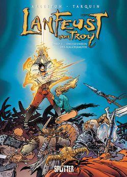 Lanfeust von Troy. Band 1 von Arleston,  Christophe, Tarquin,  Didier