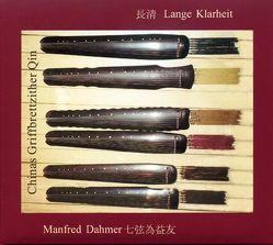 Lange Klarheit von Manfred,  Dahmer