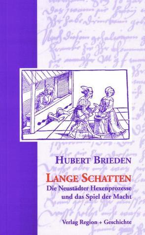 Lange Schatten von Brieden,  Hubert