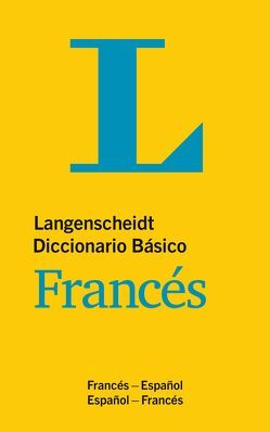 Langenscheidt Diccionario Básico Francés von Langenscheidt,  Redaktion