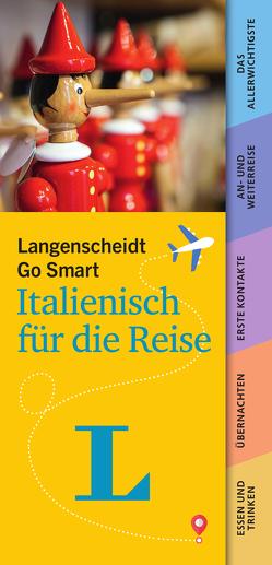 Langenscheidt Go Smart – Italienisch für die Reise