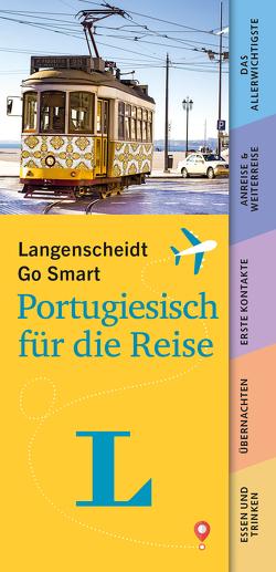 Langenscheidt Go Smart – Portugiesisch für die Reise