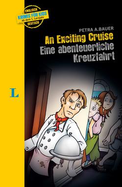 Langenscheidt Krimis für Kids – An Exciting Cruise