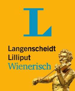 Langenscheidt Lilliput Wienerisch von Langenscheidt,  Redaktion