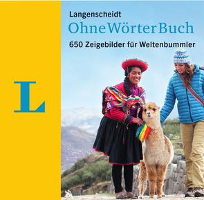Langenscheidt OhneWörterBuch von Langenscheidt,  Redaktion, Merle,  Katrin