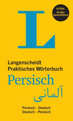 Langenscheidt Praktisches Wörterbuch Persisch – Farsi und Dari von Langenscheidt,  Redaktion