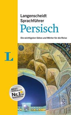 Langenscheidt Sprachführer Persisch von Langenscheidt,  Redaktion