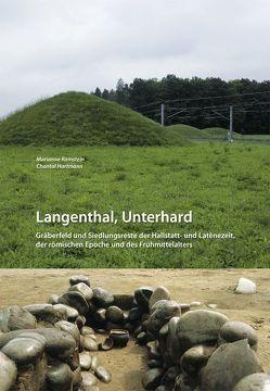 Langenthal, Unterhard von Hartmann,  Chantal, Ramstein,  Marianne