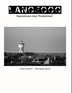 Langeoog – Impressionen einer Nordseeinsel von Frischlich,  Nicole, Quester,  Hans-Jürgen