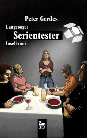 Langeooger Serientester von Gerdes,  Peter