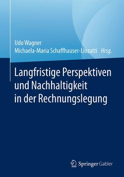 Langfristige Perspektiven und Nachhaltigkeit in der Rechnungslegung von Schaffhauser-Linzatti,  Michaela-Maria, Wagner,  Udo