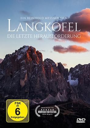 Langkofel von Messner,  Reinhold