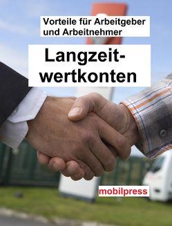 Langzeitwertkonten von Zimmermann,  Gerd