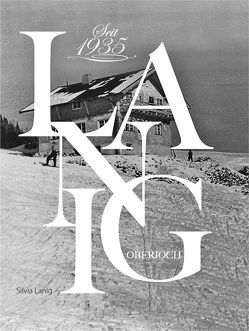 LANIG seit 1935 von Lanig ,  Silvia