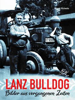 Lanz Bulldog von Poschwatta,  Norman