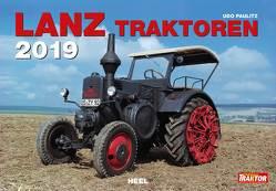 Lanz Traktoren 2019 von Paulitz,  Udo (Fotograf)