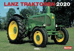 Lanz Traktoren 2020 von Paulitz,  Udo