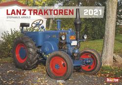 Lanz Traktoren 2021 von Arnold,  Stephan R. (Fotograf)