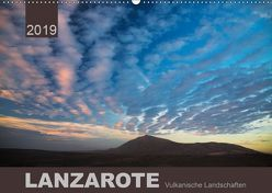 LANZAROTE Vulkanische Landschaften (Wandkalender 2019 DIN A2 quer) von Koch,  Lucyna