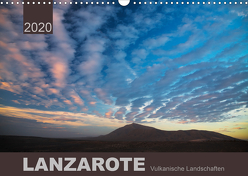 LANZAROTE Vulkanische Landschaften (Wandkalender 2020 DIN A3 quer) von Koch,  Lucyna