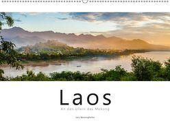 Laos – An den Ufern des Mekong (Wandkalender 2019 DIN A2 quer) von Benninghofen,  Jens