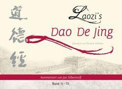Laozi's DAO DE JING von Silberstorff,  Jan