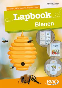 Lapbook Bienen
