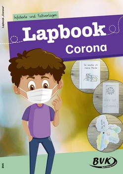Lapbook Corona von BVK Buch Verlag Kempen