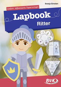 Lapbook Ritter von Ernsten,  Svenja