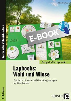 Lapbooks: Wald und Wiese von Kirschbaum,  Klara