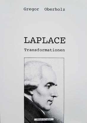Laplace-Transformationen von Oberholz,  Gregor