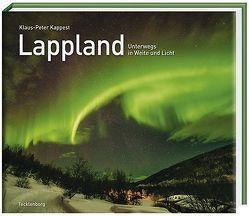 Lappland von Kappest,  Klaus-Peter