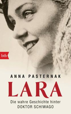 LARA von Pasternak,  Anna, Prugger,  Liselotte